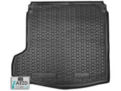 Коврик в багажник Mazda 3 19- седан, резиновый (Avto Gumm)
