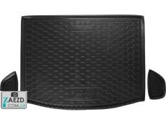 Коврик в багажник Suzuki SX4 13- резиновый (Avto Gumm)