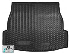 Коврик в багажник Toyota RAV4 5 18- резиновый (Avto Gumm)