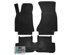 Коврики в салон Audi A5 Sportback 09-16 (Avto Gumm)