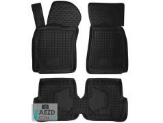 Коврики в салон Audi A6 04-11 (Avto Gumm)