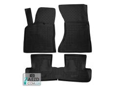Коврики в салон Audi Q5 08-18 (Avto Gumm)