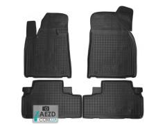 Коврики в салон Lexus RX 350 09-15 (Avto Gumm)