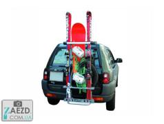 Крепление для лыж и сноубордов GeV Portasci 4x4 8992