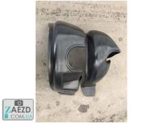 Подкрылки передние ВАЗ 2115 (Mega Locker)