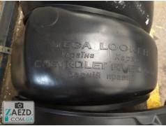 Подкрылки задние ЗАЗ Vida 12- (Mega Locker)