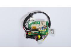Блок управления (Planar 44D-GP-12-S) / сб.2988