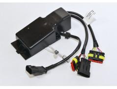 Блок управления (бензин GP) - Бинар 5, 5-Компакт, 5-Компакт GP, 5S / сб.2422