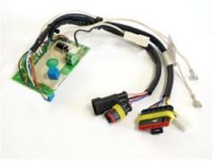 Блок управления 12В - Планар 4ДМ2 / сб.2048