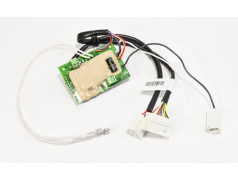 Блок управления 24В - Планар 4Д, 4ДМ / сб.1263