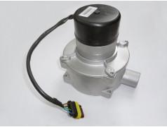 Блок управления 24В, МАЗ М-5 (индикатор пламени термопара) / сб. 2071