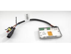 Блок управления Binar 5S -12В (дизель ) / сб.3133