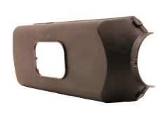 Кожух нижний черный - Планар 44Д, 44D-GP, 44D-GP-S / 803-01