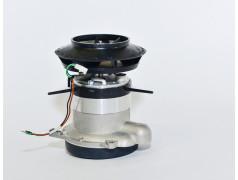 Нагнетатель воздуха 12В - Планар 4ДМ2/4DM2-S / сб.2049-01