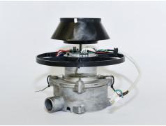 Нагнетатель воздуха 12В - Планар 8Д, 8ДМ, 8DM / сб.1527-01