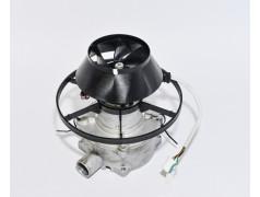 Нагнетатель воздуха 24В - Планар 8Д, 8ДМ, 8DM / сб.1438-01