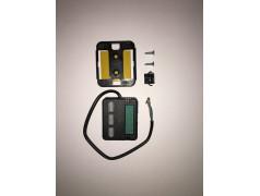 Пульт управления ПУ-22 (цифровой универсальный) - Планар 8Д, 8ДМ, 8DM / сб.3340 (замена: сб.1355)