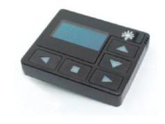 Пульт управления ПУ-27 LED NEW (цифровой универсальный) - Планар 44Д, 44D-GP, 44D-GP-S / сб.3600