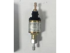 Топливный насос ТН-11 (4,4мл-12В) NEW (тихий) - Планар 2Д / сб.4155 (замена: сб.1723,сб.3635)